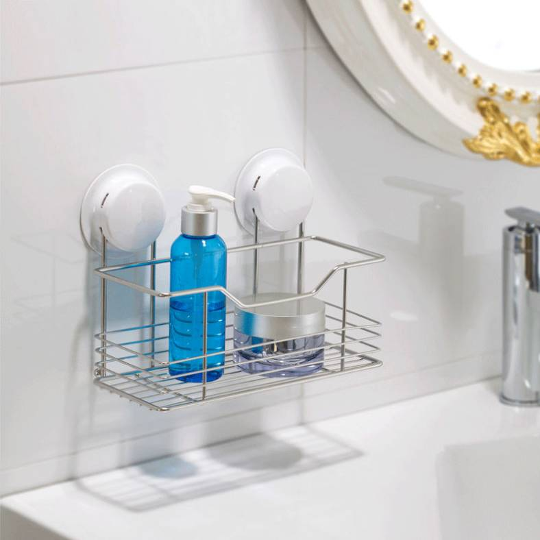 Shower Storage Solutions