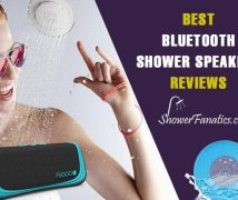 Best Bluetooth Shower Speakers Reviews