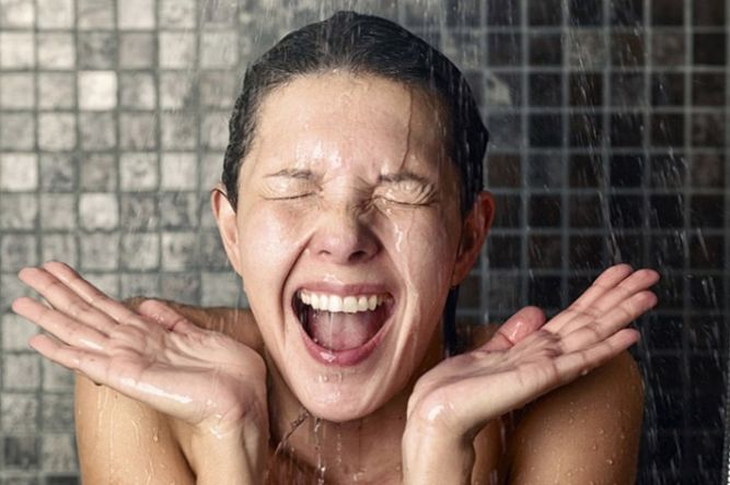 Benefits of Bathing with Cold Water