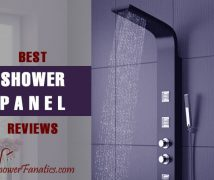 Best Shower Panels