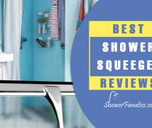Best Shower Squeegees