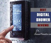 Digital Shower Reviews