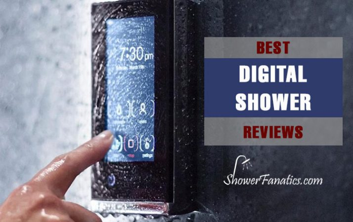 Digital Shower Reviews