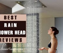 Best Rain Shower Heads